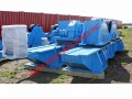 Vessel Rollers 600 MT