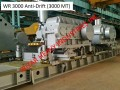 Tank Rotators 3000 MT